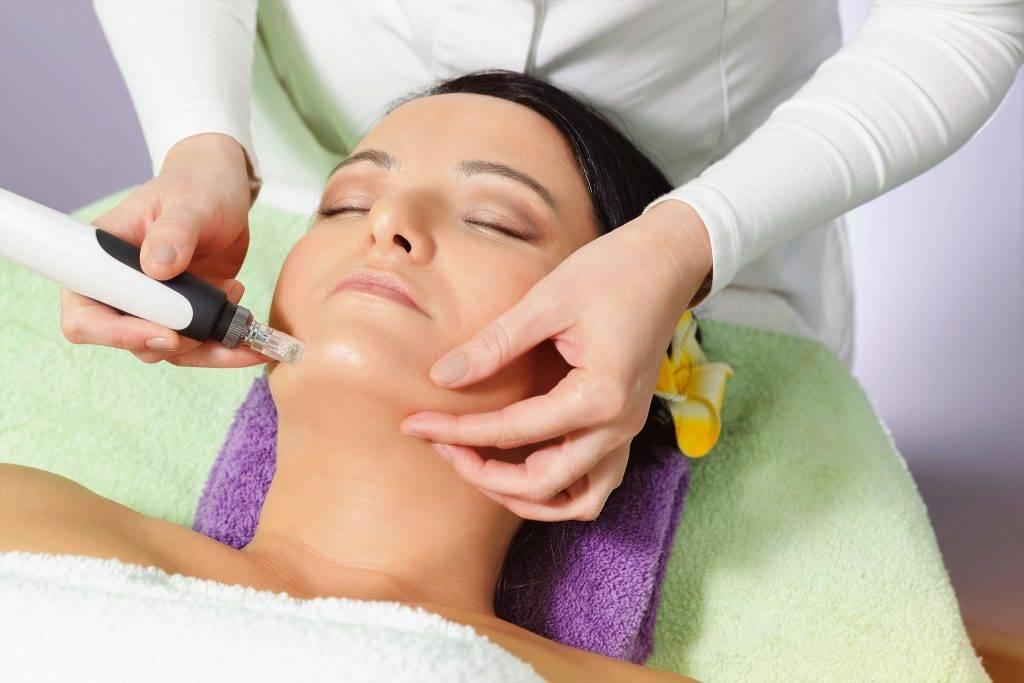Mezoterapia mikroigłowa - Malwa salon kosmetyczny Zgierz
