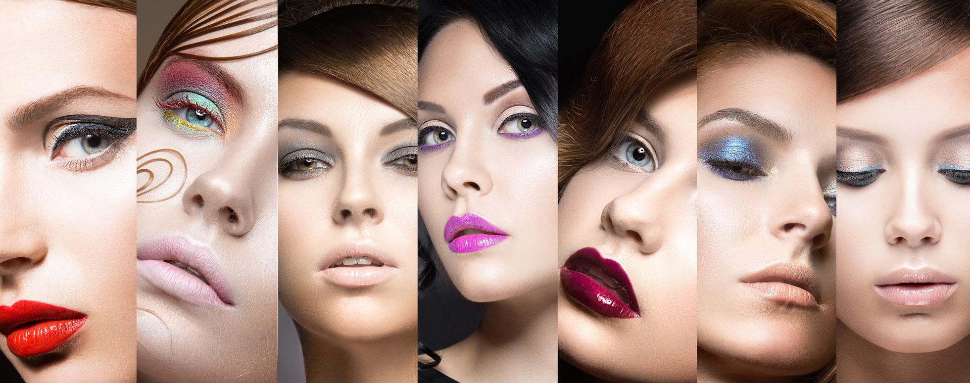 Salon kosmetyczny Zgierz - makijaż rzęsy henna