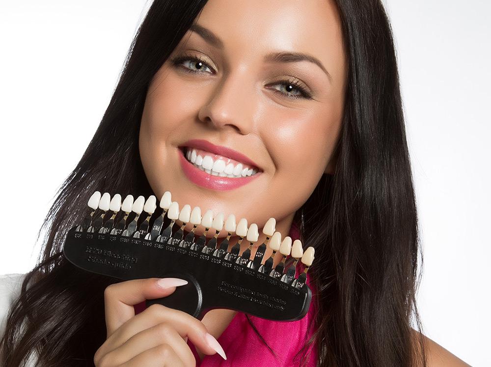 Salon MALWA - Wybielanie zębów