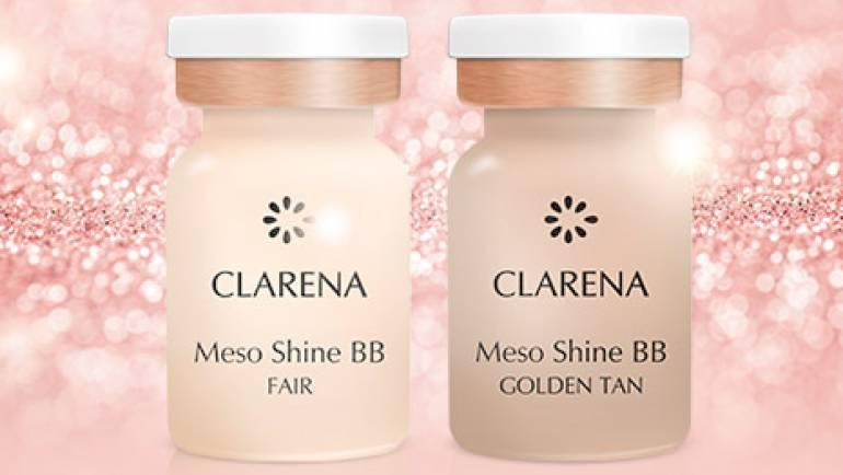 Meso Shine BB – semipermanentna pigmentacja skóry twarzy