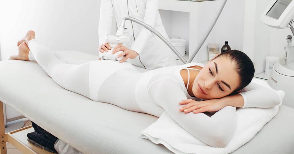 Endermologia - zabiegi na ciało - Salon Kosmetyczny Malwa Zgierz