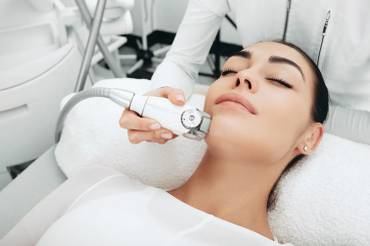 Endermolift – stymulacja komórkowa twarzy