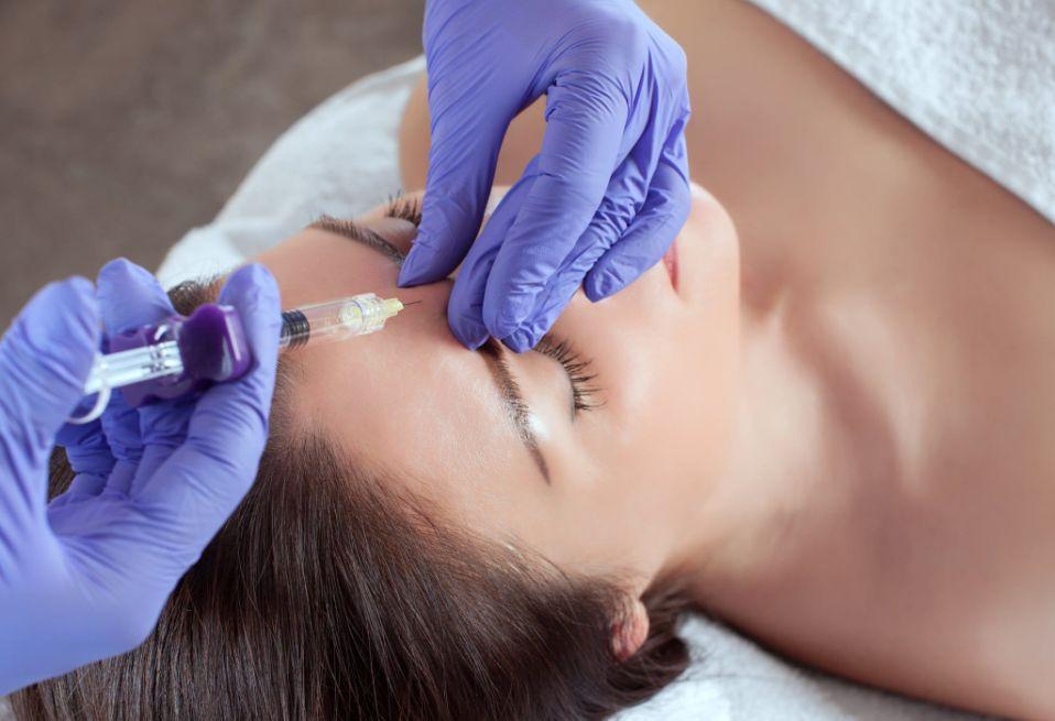 Salon kosmetyczny Malwa Zgierz - Mezoterapia igłowa